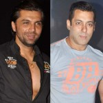 Salman Khan gives screen-writing tips to Chetan Hansraj