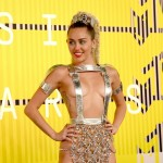 Miley Cyrus on an unstoppable mission to throw sexuality on people's faces!