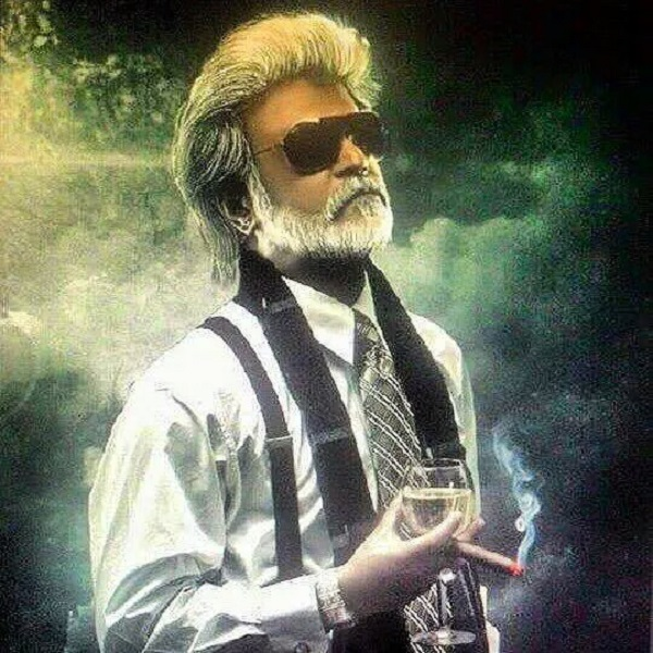 rajinikanth to start shooting for kabali from september 17