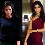 Shilpa Shetty Kundra to collaborate with style queen Victoria Beckham for a clothing line!