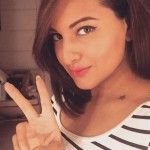 Sonakshi Sinha is ready to shoot for Force 2 – view pic!