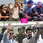 Tom Cruise, Brad Pitt, Sharon Stone – 7 Hollywood celebs who visited Mumbai over the years!