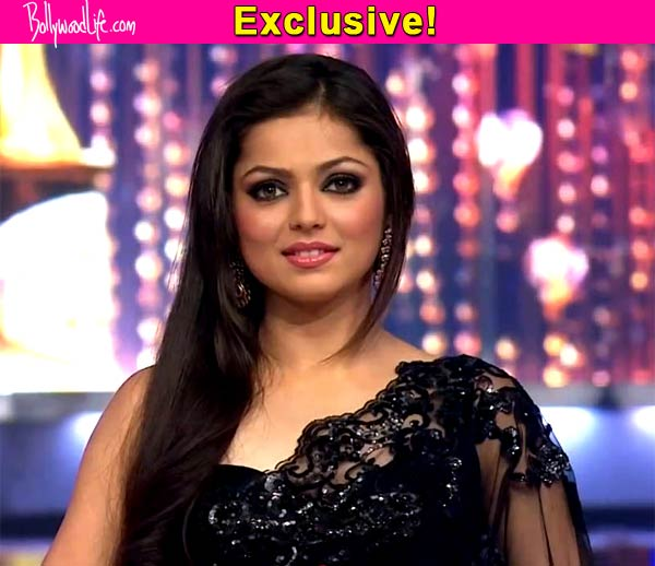 SHOCKING! Drashti Dhami admits she FAILED as a host on Jhalak Dikhhla Jaa 7