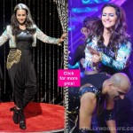 Sneak peak at Sonakshi Sinha's Indian Idol Junior performance for the Grand Finale – view pics!