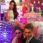 ITA Awards Live: Manish Paul, Anita Hassanandani walk away with the trophies – view pics!