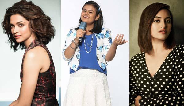 Indian Idol Junior 2 winner Ananya Nanda wants to sing for Deepika Padukone and Sonakshi Sinha!