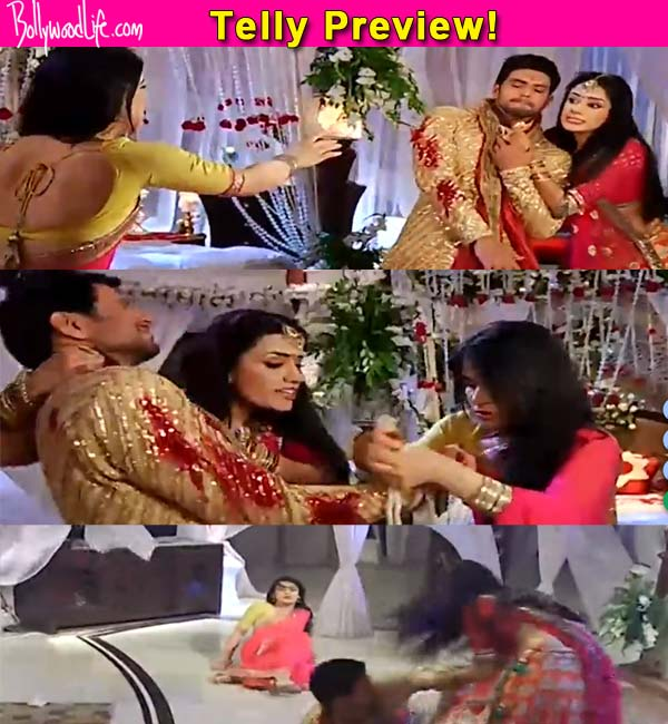 Meri Aashiqui Tum Se Hi: Ritika to kidnap Ranveer and ask Ishani to shoot herself!