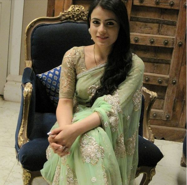 Breaking: Meri Aashiqui Tumse Hi's Radhika Madan injured, rushed to the hospital!