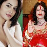 After Dolly Bindra, model Arshi Khan accuses Radhe Maa of running a sex racket!