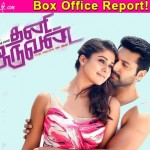 Thani Oruvan box office collection: Jayam Ravi and Nayanthara starrer rakes Rs 40.50 crore!