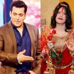 Bigg Boss 9: Radhe Maa takes a legal action against Salman Khan's reality show