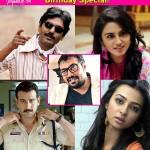 Nawazuddin Siddiqui, Huma Qureshi, Radhika Apte – 10 actors who owe their careers to Anurag Kashyap!