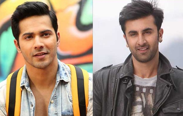 Ranbir Kapoor – Varun Dhawan to come together for Arif Ali's next?