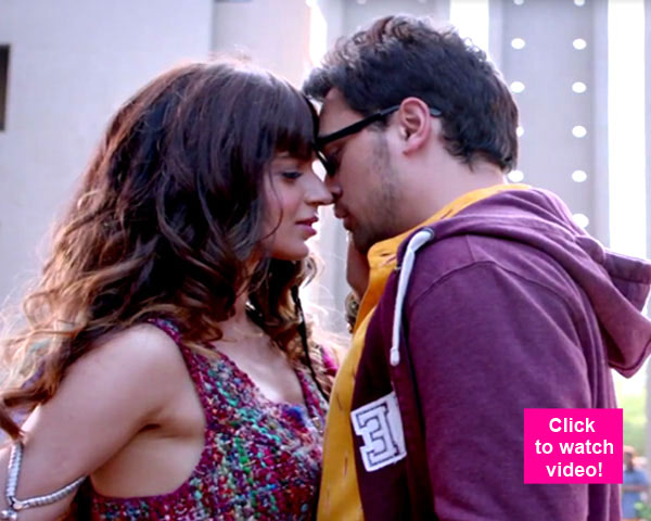 Katti Batti song Ove Janiya: Kangana Ranaut and Imran Khan's song will break your heart!