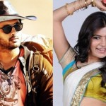 Nithiin and Samantha's next rom-com film titled A…Aa!