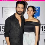 Mira Rajput to star in hubby Shahid Kapoor's AK vs SK?