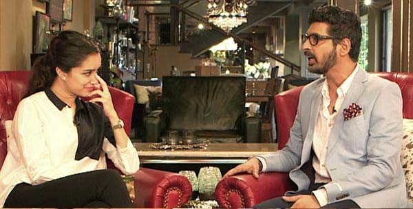 niranjan iyengar dating Nargis fakhri: uday is the most sane person in india after completing a successful first season of the talk show, look who's talking, niranjan iyengar is back with yet another rollicking season and this time it was nargis fakhri's turn.