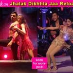 Jhalak Dikhhla Jaa Reloaded highlights: Sanaya Irani's hot dance, Shamita Shetty's non-stop moves steam up Shahid Kapoor's show!
