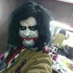 Superstar Rajinikanth turns Joker for Kabali?