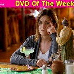 DVD review of the week – Cake