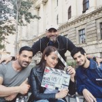 Did you know: Sonakshi Sinha and John Abraham's Force 2 was affected by the Syrian War refugee crisis