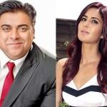 Ram Kapoor to play Katrina Kaif's father in Baar Baar Dekho!
