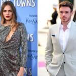 Cara Delevingne SLAMS Game of Thrones actor Richard Madden on Twitter, calls him 'desperate!'