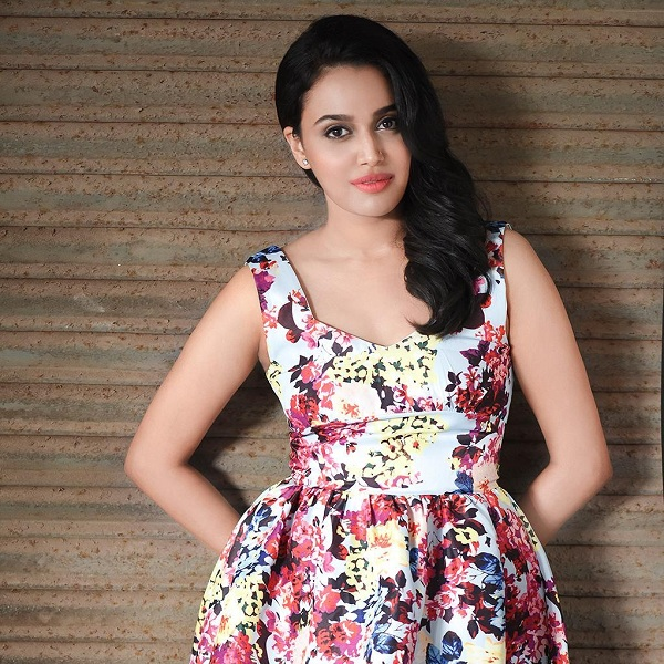 Swara Bhaskar comes out in support of LGBT rights; slams article 377
