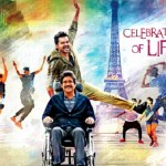 Thozha motion poster: Akkineni Nagarjuna and Karthi paint the town red in The Intouchables remake!