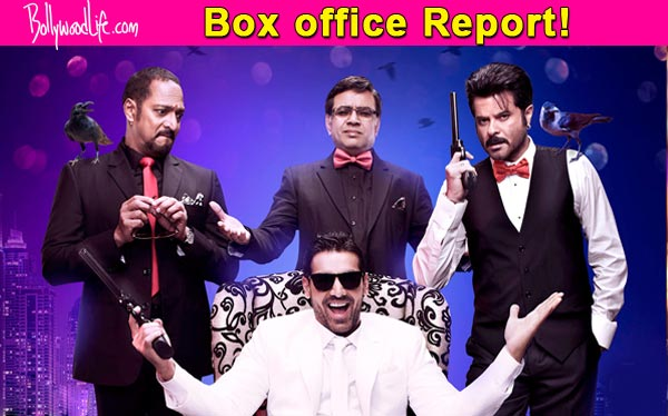 Welcome Back box office collection: John Abraham – Anil Kapoor's comic caper inches towards Rs 100 crore mark!