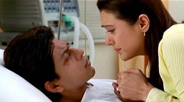 Yeh Hai Mohabbatein Title Song Full Sad Version Of Kal Ho