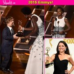 2015 Emmy Awards: Game of Thrones, Peter Dinklage, Viola Davis and Veep win big – check out full winners list!
