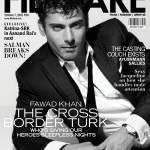 Is it legal for Fawad Khan to look this hot on a magazine cover?