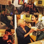 Alia Bhatt feels the LOVE on Mahesh Bhatt's birthday!