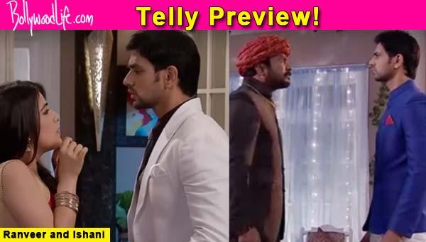 Meri Aashiqui Tum Se Hi: Ranveer's BIG secret out, will Ishani find out before it's too late?