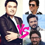 Riteish Deshmukh, Tusshar Kapoor, Arshad Warsi, watch out! Kapil Sharma is gonna invade your territory!