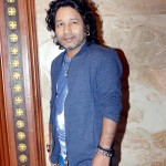 Kailash Kher to perform during Narendra Modi's reception in California!