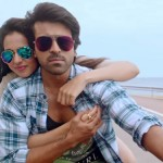 Bruce Lee song Lehchalo: Ram Charan and Rakul Preet look amazing together in this foot tapping romantic number – watch video!