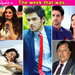 Parth Samthaan's revelation about Bollywood offers, Mohan Bhandari's demise, Mahi Vij hospitalized- Top 5 newsmakers of TV this week!