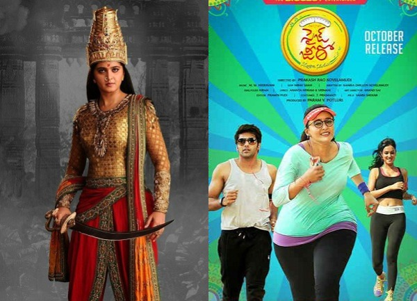 Anushka Shetty's Rudhramadevi release postponed; Size Zero to be out on October 9 instead!