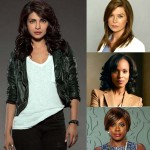Viola Davis, Kerry Washington, Ellen Pompeo, are you ready to welcome Priyanka Chopra in your club?