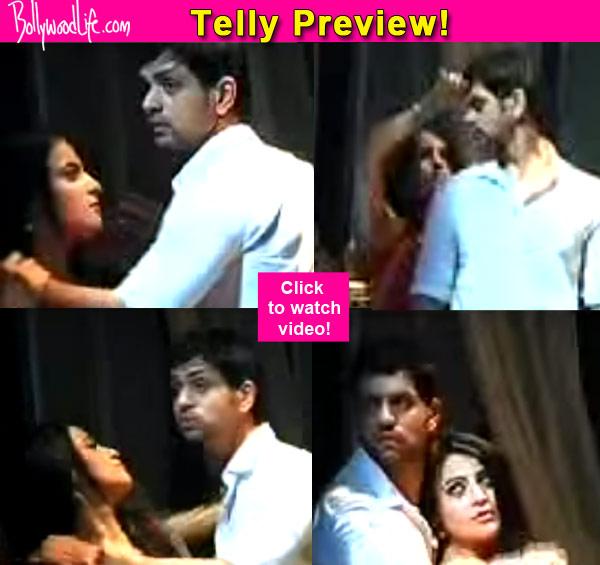 Meri Aashiqui Tum Se Hi: Ishani and Ranveer's romance caught on camera!