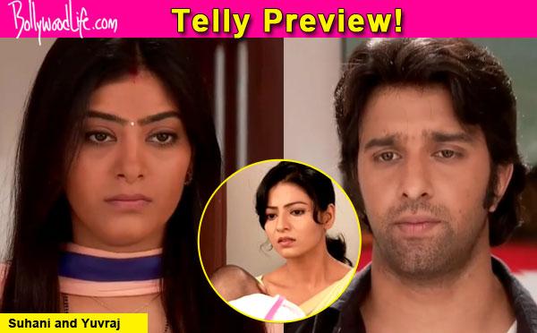 Suhani Si Ek Ladki: Will Yuvraj and Suhani find out Bhavna's secret?