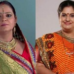 Trouble between Saath Nibhaana Saathiya's Rupal Patel-Vandana Pathak aka Kokila and Gaura?