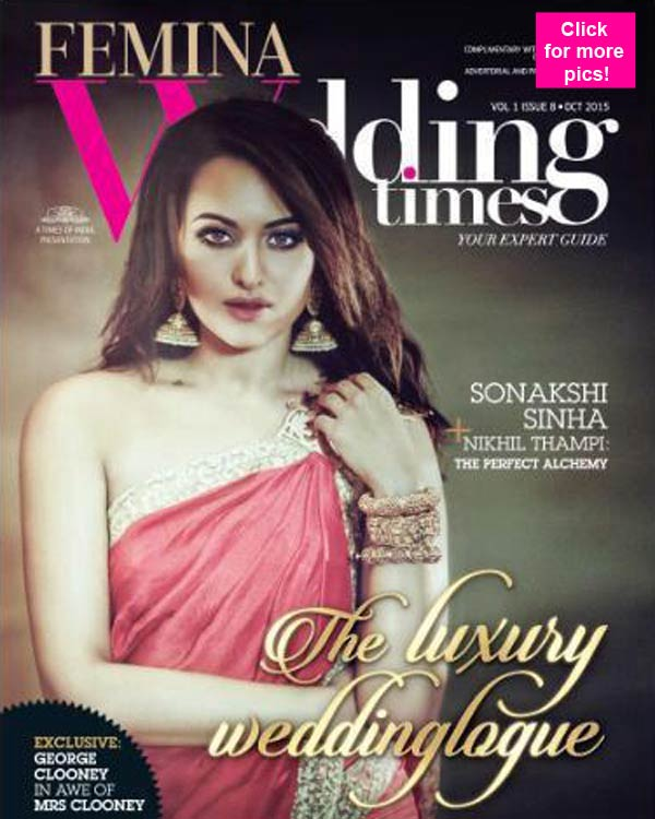 Sonakshi Sinha's tradish avatar reminds us why we love her being desi so much - view pics!