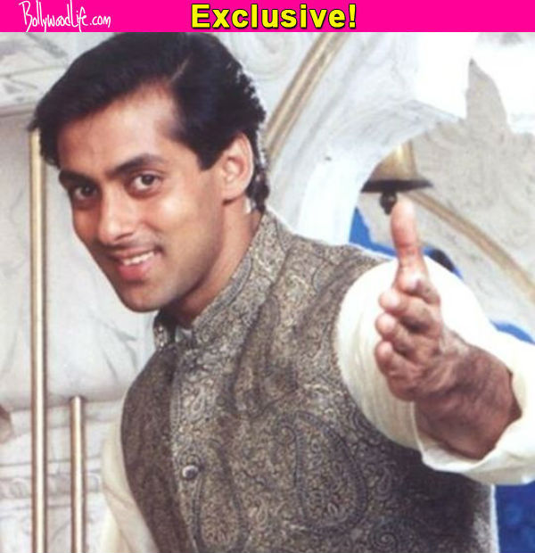 Which is your favourite Salman Khan – Sooraj Barjatya film? Vote!