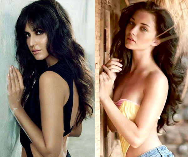 7 lessons Amy Jackson should learn from Katrina Kaif after Singh Is Bliing!