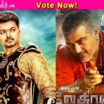 Vijay's Puli or Ajith's Vedhalam - which film will be a bigger hit at the box office? Vote!
