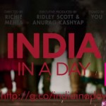 Watch Ridley Scott, Anurag Kashyap, Zoya Akhtar and R Balki in the crowdsourced documentary India in a Day's trailer!
