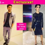 Busan Film Festival diaries: Zubaan actors Vicky Kaushal and Sarah Jane-Dias look their best for a dinner party - view pics!